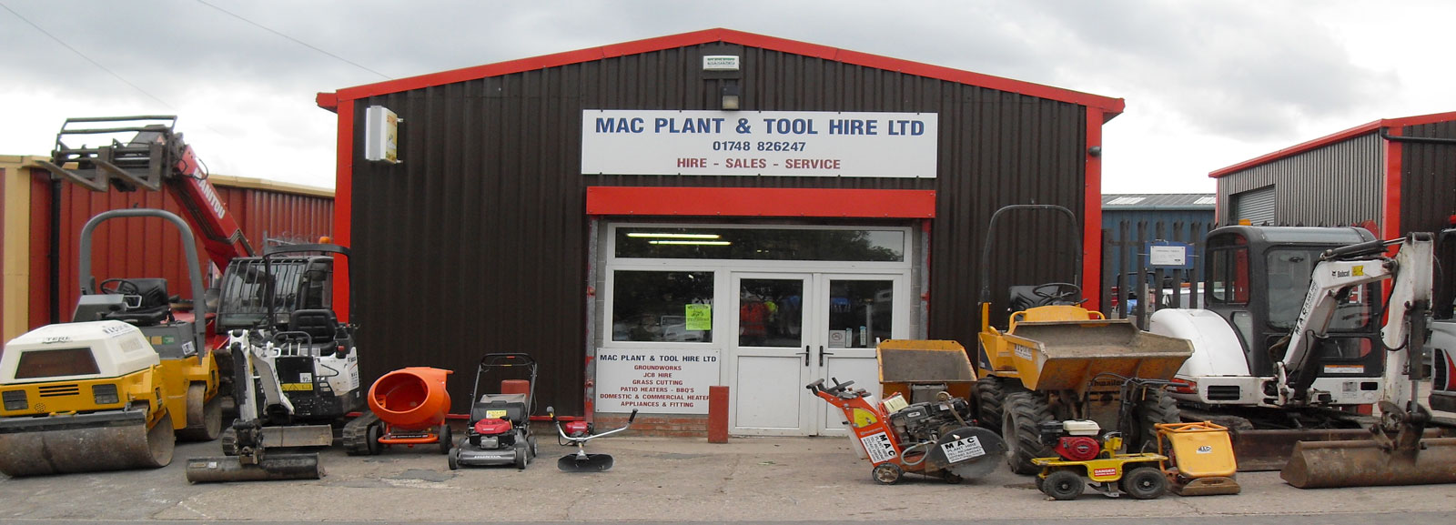 mac plant sales
